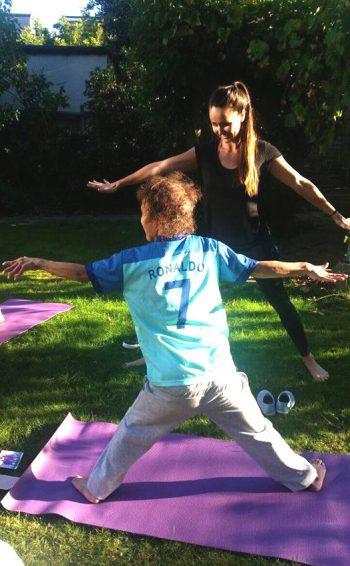 kdyoga Mindfully Yogactive